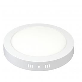 Накладний світильник Ilumia 037 ML-18-220-NW круглий
