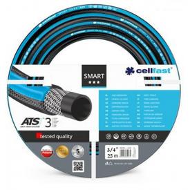 "Шланг поливальний Cellfast SMART 3/4"" довжина 25 м"