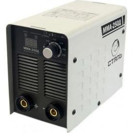 Сварочный инвертор СТАЛЬ ММА-250 Д 320х210х200 мм