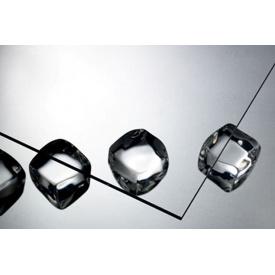 Лист акриловый прозрачный ТОМО design 2x500x1000 мм