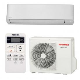 Кондиціонер Toshiba Seiya RAS-B13TKVG-UA/RAS-B13TAVG-UA