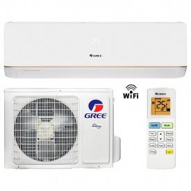 Кондиционер Gree Bora Inverter GWH24AAD-K3DNA5A Wi-Fi
