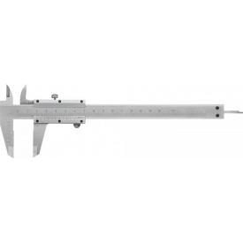 Штангенциркуль механічний TOPEX 150 мм (31C615)