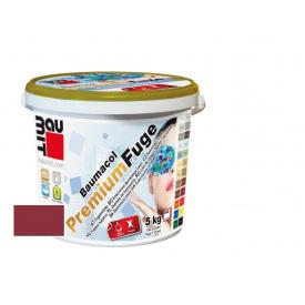 Смесь для заполнения швов Baumit PremiumFuge rubin CG2 эластичная 2 кг
