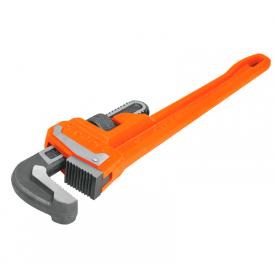 Ключ газовий посилений TRUPER STI-24 Cr-Mo 64 мм 610 мм