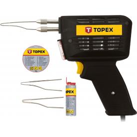 Паяльник импульсный Topex 150 Вт