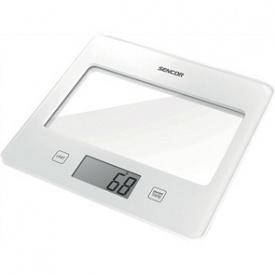 Весы кухонные Sencor SKS5020WH