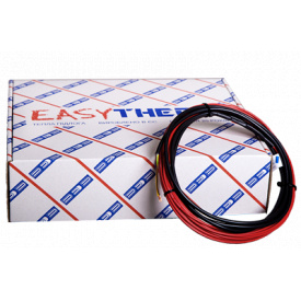 Кабель для теплого пола Easytherm EC Easycable 2430 /13.5-16.9м2/135м/2430Вт