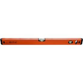 Уровень алюминиевый NEO-tools 60 см 2 глазка