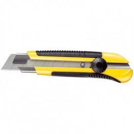 Нож монтажный Stanley DynaGrip MPO 180 мм