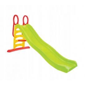 Дитяча гірка пластикова Mochtoys 205 см 11557
