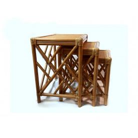 Комплект столиков Трио