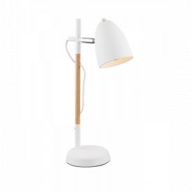 Лампа настільна Globo TONGARIRO 21505W