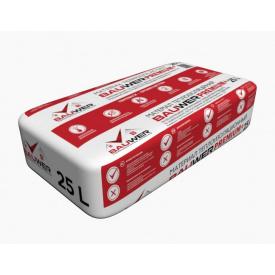 Теплоизоляционная смесь Тепловер Premium +