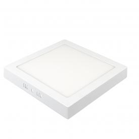 Накладний світильник Ilumia 039 ML-18-S220-NW квадратний