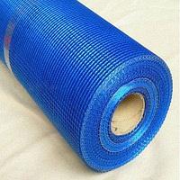 Сітка фасадна Masternet 160 г/м2 50 м синя