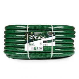 """Шланг садовий Bradas SPRINT WFS125 1"""" 25 м"""
