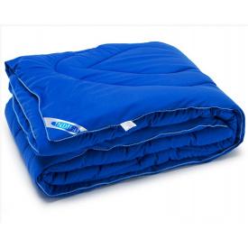 Одеяло силиконовое Руно Indigo полуторное 140x205 см