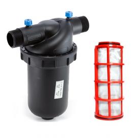 Фильтр Presto-PS сетчатый 1 1/2 дюйма для капельного полива (1750-ST-120)