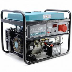 Генератор бензиновый Konner&Sohnen KS 7000Е-3