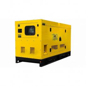 Генератор дизельный SGS 30-3SDAPB.60