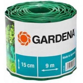 Бордюрная лента Gardena 900x15см (00538-20.000.00)