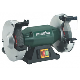 Точильный станок Metabo 600Вт DS 200 (619200000)