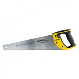 Ножовка по дереву Sigma Grizzly 11TPI 400мм (4400871)