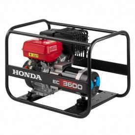 Генератор бензиновый HONDA EC 3600 K1 GV