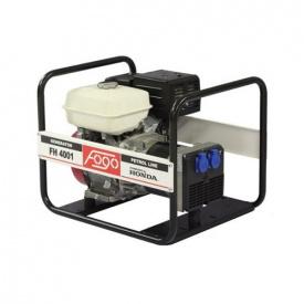 Генератор бензиновый FOGO FH4001