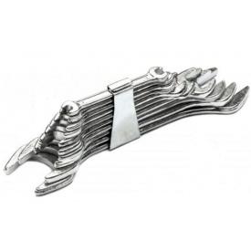 Ключи гаечные VOREL М6-32мм 10шт (50610)