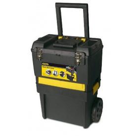 Ящик для инструмента Stanley Rolling Workshop 470x297x620 мм (STST1-70598)