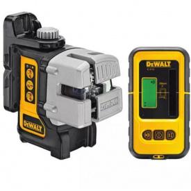 Уровень лазерный DeWALT DW089KD
