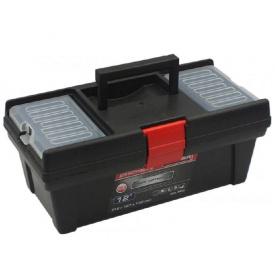 """Ящик для инструментов HAISSER Stuff Optimo SP 12"""" 312x167x130мм (90826)"""