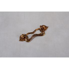 Меблева ручка Giusti РГ 98 EXP5102 / 0B.30 французьке золото