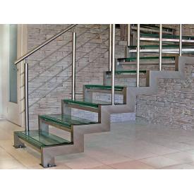Монтаж винтовых лестниц