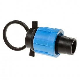 Заглушка для капельной ленты ПТ-94708