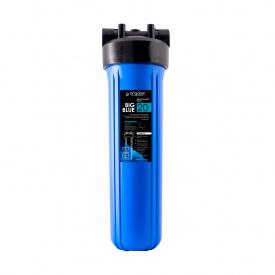 Фильтр Organic Big Blue 20 с картриджем от сероводорода