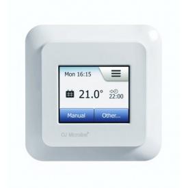Термостат сенсорний для теплого пола OCD5-1999