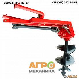 Бур тракторный 1W-40