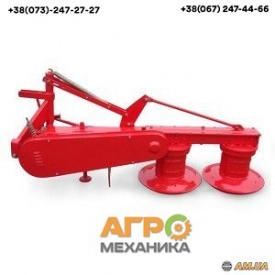 Косилка роторная Wirax Z-169 (1.35)
