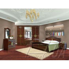 Спальний гарнітур Світ меблів Діана