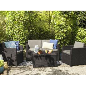 Комплект садовой мебели Monaco set