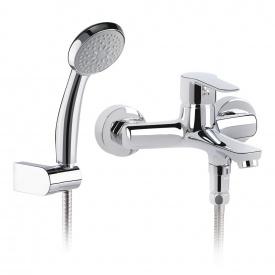 Смеситель для ванны Qtap Astra CRM 006 New