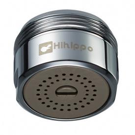 Водозберігаюча насадка на кран Hihippo регульована 1.8-8 л/хв