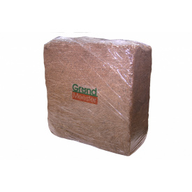 Кокосовый блок GrondMeester UNI 30х30х14 см