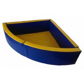 Сухий басейн Кут 2 м