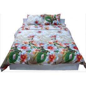 Комплект постельного белья Руно бязь GL-198 полуторный