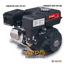 Двигатель Kama KG200