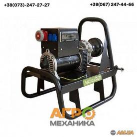 Генератор навесной на трактор AgroVolt AV22 22кВА/9кВА